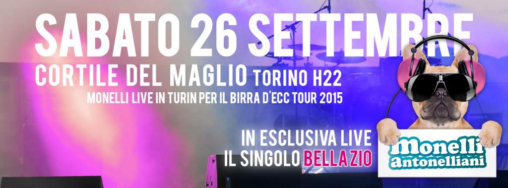 Monelli Live_Cortile del Maglio
